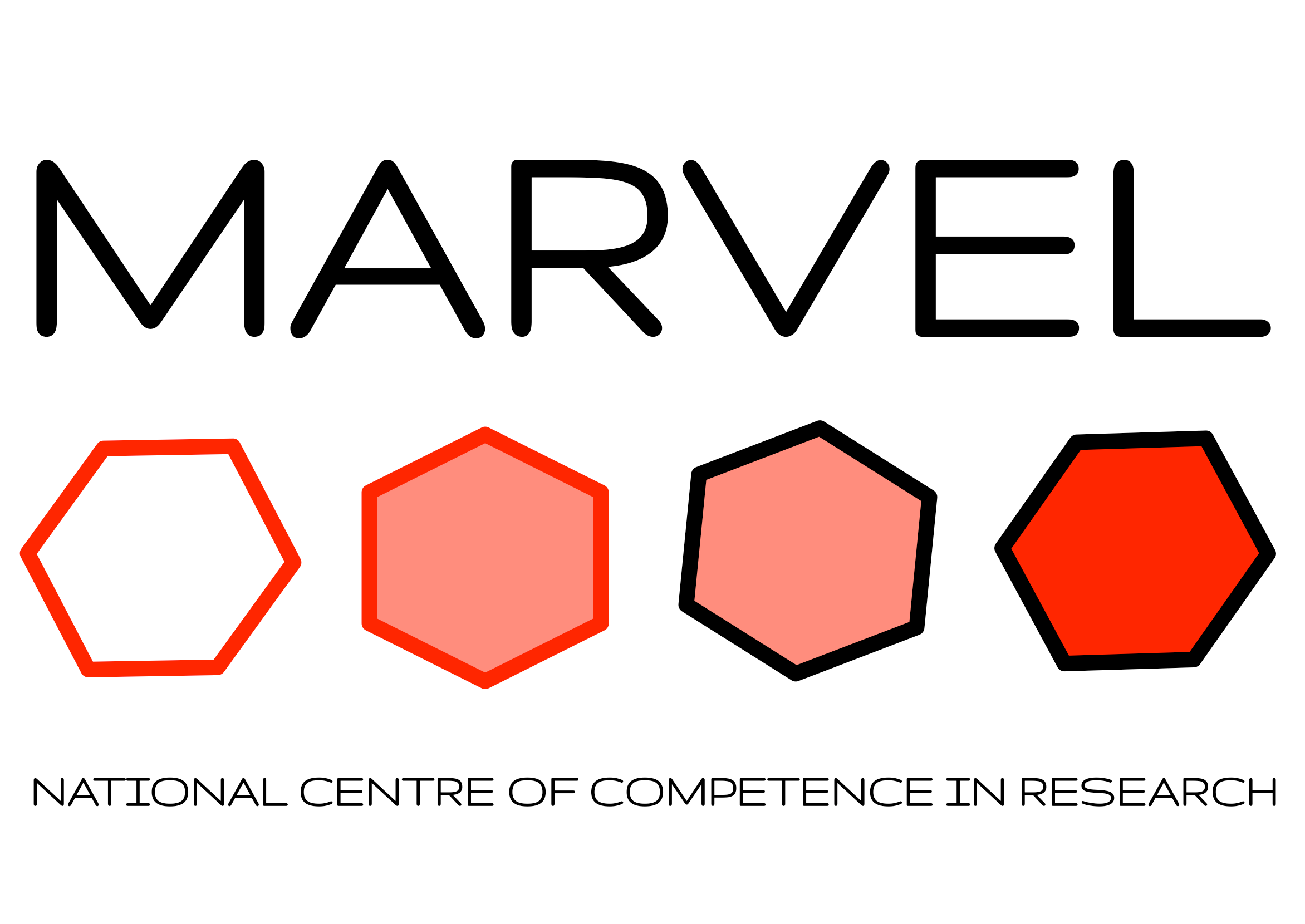 National Centre of Competence in Research MARVEL